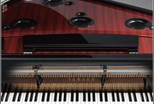 Проект №5. Кабинет под пианино