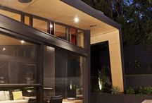 Create a Party Atmosphere with Outdoor Recessed Lighting