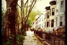 Half Moon Street
