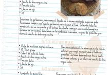 RECETAS QUE HACER / Recetas de cocina