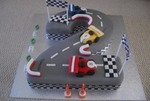 B-day cakes / by Lisa Browning