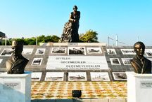 İstanbul Çıkışlı Gelibolu Şehitlik Turları