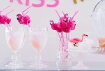 Flamingo / by Malinda Nevitt