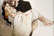 fall in love ❥❥ / ach...~