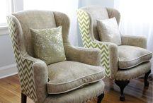 furniture / by Jen