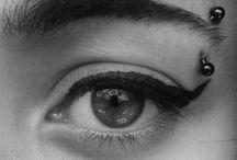 Eyebrow Piercings