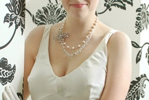 Bridal Jewelry / by Victoria Allison