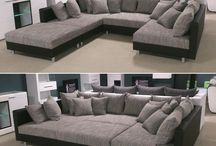 Sofás/ couches
