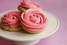 Cookie Recipes / by Ana Jiménez