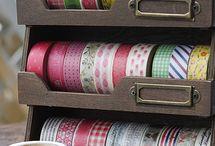 Washi tape / Washi tape