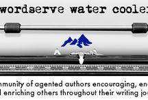My Wordserve Posts / I contribute to my agency's blog, Wordserve Water Cooler, and pin links to my posts here. I hope #writers will find them helpful.