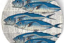 FISH / by Elliot Mars