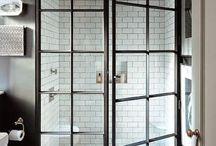 *** Renovations - bathroom