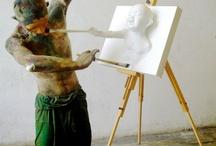 Dibujo, Pintura, Arte...