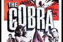 The Cobra Club - Cornwall