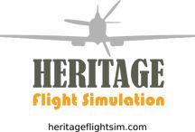 Spitfire Simulator Cockpits