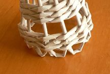 Stromcek z papiera