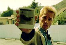 Christopher Nolan / BrotherTedd / by BrotherTedd.com