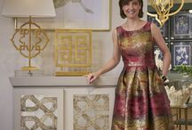 Designer Focus:  Claire Bell