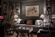 Living Room / by Rachel Laughlin