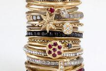 Jewels / by Rebecca Frost Rosenberg