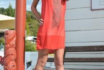 Maori clothing
