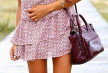 Dress in a Dress