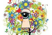 DIA MUNDIAL DE LA VISIÓ / El Día Mundial de la Visión se celebra el segundo jueves de octubre, que este año se celebra el día 8. El objetivo es concienciar a la población sobre la ceguera, la discapacidad visual y la necesidad de avanzar en la rehabilitación de las personas que la padecen.