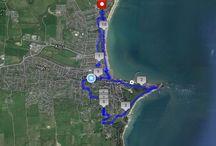 UK Running Routes