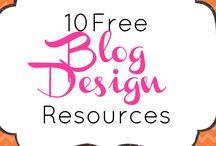 Blog ideas and branding / by Kerri Greiner-Huffman