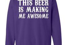 Beer Merch