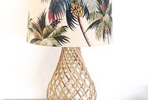 Tropical Decor Accessories ideas