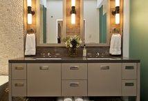 Bathrooms / Bathroom Designs we find inspiring