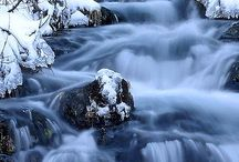 waterval / waterval
