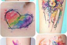 문신 아이디어