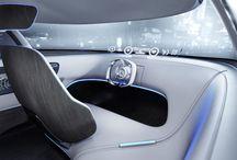 interior automotive