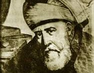 Şems-i Tebrizi (1185 - 1247)