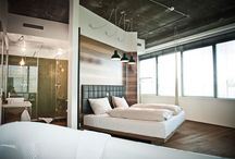Great Loft Spaces / by Steve Alter