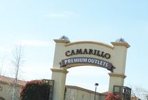 Camarillo Premium Outlets, Camarillo, Shopping / Camarillo Premium Outlets, Cmarillo, Shopping, Santa Barbra, Travel, Luxury, Visiting Los Angeles and Santa Barbara, LimousineServiceLAX.com / by ASP Amercian Limousine Services