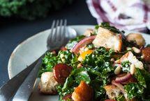 Salads / Recipes