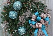 Christmas Wreaths / by Arcadia Floral & Home Decor - Houston TX