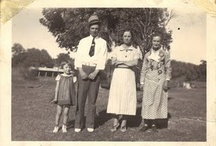 Genealogy / by Alison Mach