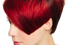 Hair / by Lesley-Jane Meredith