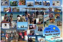 CM16023 QLD ON THE PACIFIC JEWEL / 9-16 May 2016 (8 Days/7 Nights)