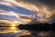 Amazzonia / Una raccolta di immagini dedicata alla regione amazzonica del Perù