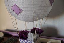 SEDINTE KIDS - Balon zburator / idei pt sedinte foto pt kids