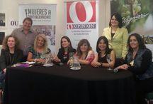 MAÑANAS CON LIDERES / #MAÑANASCONLIDERES, #MUJERESACONTRACORRIENTE, #BARRADASPARQUEHOTEL, #PUNTADELESTE, #URUGUAY, #FEELPUNTADELESTE, #LOVEPUTADELESTE, #MUJERESLIDERES, #COVELLOINTERNATIONAL, #COVELLO La Dra Alejandra Covello participa como disertante del Encuentro realizado en Barradas Parque Hotel &Spa de Punta del Este. Construyendo ciudadanía activa desde la visión cultural y empresarial femenina.-
