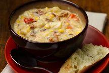 Jedzenie: zupy