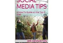 Social Media Marketing / Here is an eBook I've written on social media and how to use it to help drive traffic to your website or blog. http://strategysd.com/articlesandbooks.php
