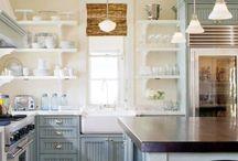 Kitchen / by Erika B